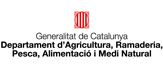 Generalitat de Catalunya - Departament d'Agricultura, Ramaderia, Pesca, Alimentació i Medi Natural